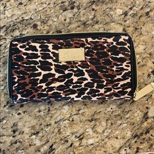 Hersey Johnson Wallet